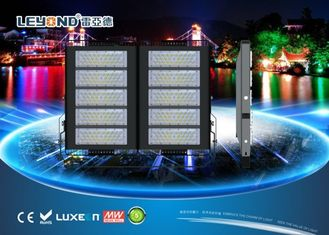 IP66 High Power LED Stadium Light with 160Lm/W high efficiency for 5 years warranty